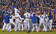 Kansas City Royals - World Series Champions 2015