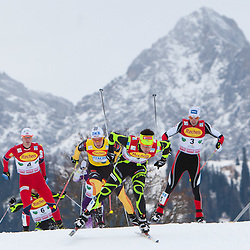 20111210: AUT - FIS Nordic Combined World Cup in Ramsau