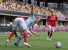 05.04.2021 Silkeborg - FC Helsingør