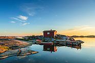 Outer archipelago/ utskärgård