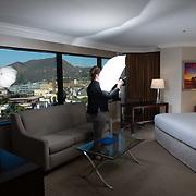 Hilton Universal Studios. Photo by Victor Elias Photography