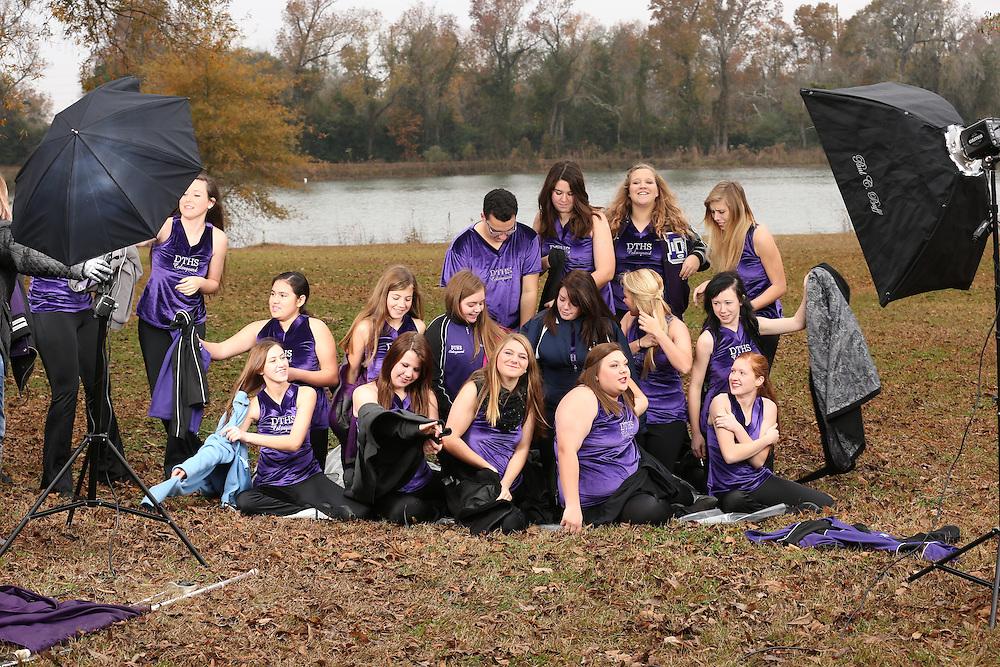 Dutchtown High School Colorguard Fall 2013 group and individual portraits. <br /> <br /> Crystal LoGiudice Photography<br /> 2032 Jefferson Street<br /> Mandeville, LA 70448<br /> 985-377-5086<br /> www.clphotosonline.com<br /> crystallog@gmail.com
