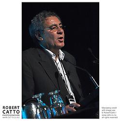 Derek Fox at the Spada Conference 06 at the Hyatt Regency Hotel, Auckland, New Zealand.<br />