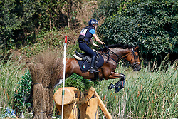 Bordone Susanna, ITA, Imperial van de Holtakkers, 243<br /> Olympic Games Tokyo 2021<br /> © Hippo Foto - Dirk Caremans<br /> 01/08/2021
