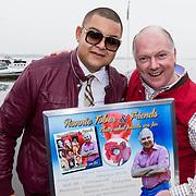 NLD/Loosdrecht/20130925 - CD presentatie Ronnie Tober, Ronnie en Brownie Dutch
