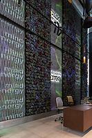 Интерьерная фотосъемка Академии ДТЕК в UNIT.City.<br /> Архитектура, дизайн интерьера: Sergey Makhno Architects