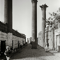Syria, Southern