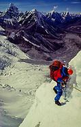 Baruntse Expedition - 1980