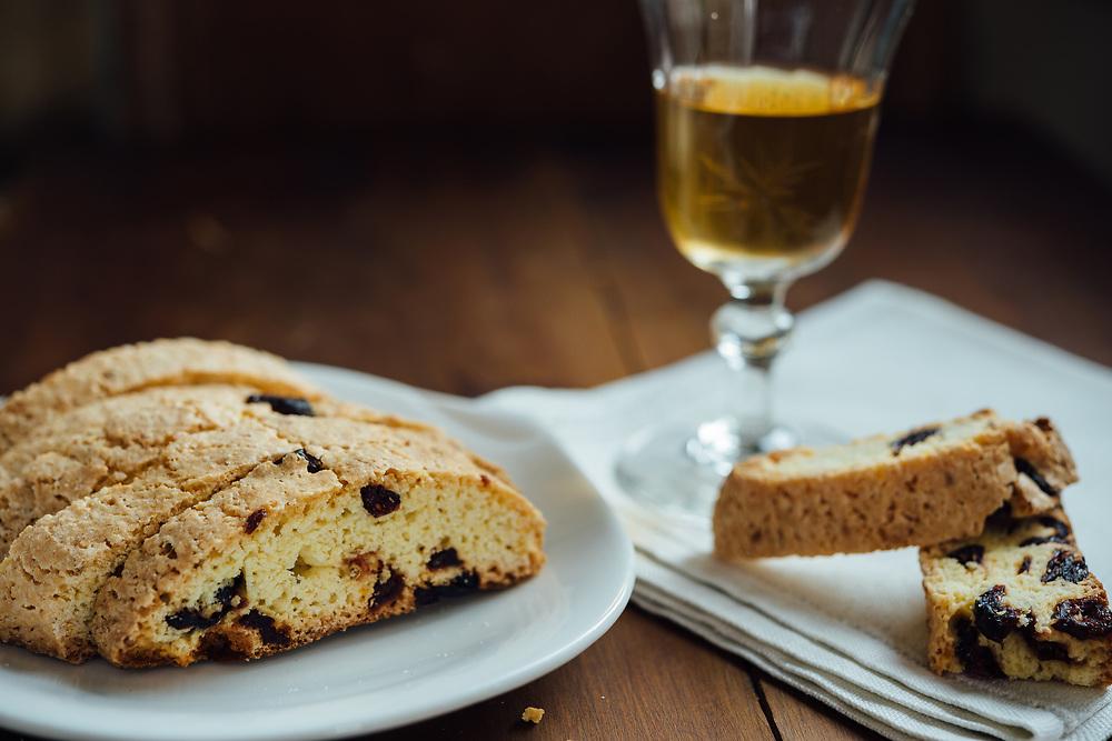 Tratta Dal Forno Italian Biscotti