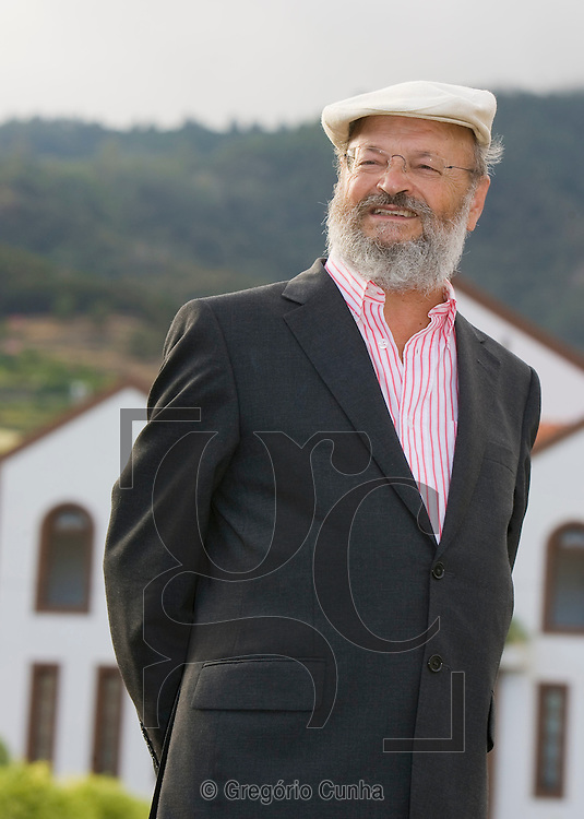 ENTREVISTA PADRE MARTINS JUNIOR, ILHA DA MADEIRA.FOTO GREGORIO CUNHA
