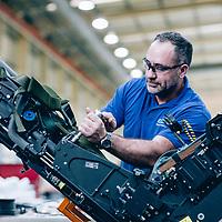 EDM Manchester a global provider of aircraft simulators