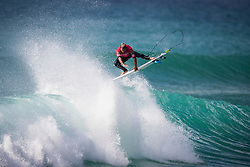 Italo Ferreira (BRA) placed 1st in Quarters One 1  at the Meo Rip Curl Pro Portugal 2018