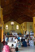 Taveuni Waiyavo Catholic Church, Fiji