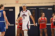 2017 FAU Women's Basketball vs Indiana State