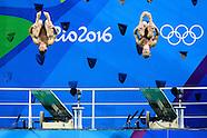 Rio Olympics Day Five 100816