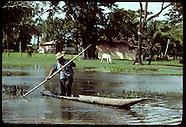 08: PANTANAL DUGOUT CANOES