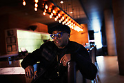 TORONTO, ON - MARCH 17: Director Spike Lee who's new movie Chi-Raq will be opening soon in Toronto, Ontario. Toronto Star/Todd Korol