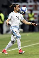Nice (Francia) 07-06-2017 Stadio Allianz Riviera Friendly match Italia - Uruguay / Italy - Uruguay foto Image Sport/Insidefoto<br /> nella foto: Martin Caceres