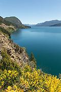 Lago Machonico, Neuqu?n Region, Argentina