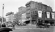 0710-061.  Seventh Street, North from B Street & Constitution Ave.,  Washington D.C. October 16, 1931.