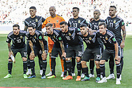 Team of Argentina during the 2018 FIFA World Cup Russia, Group D football match between Argentina and Iceland on June 16, 2018 at Spartak Stadium in Moscow, Russia - Photo Thiago Bernardes / FramePhoto / ProSportsImages / DPPI