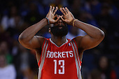 20130212 - Houston Rockets @ Golden State Warriors