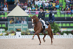 Castilla Ruiz Claudio, ESP, Alcaide<br /> Olympic Games Rio 2016<br /> © Hippo Foto - Dirk Caremans<br /> 10/08/16