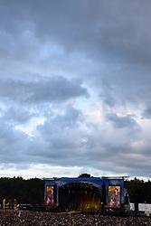 Latitude Festival, Henham Park, Suffolk, UK July 2019. Stereophonics on the Obelisk Stage