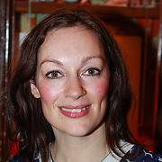 NLD/Amsterdam/20130513 -  Perspresentatie Baantjer, Miryanna van Reeden