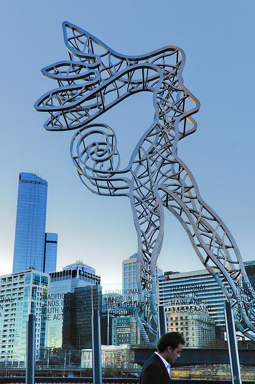 Melbourne, Australia, Oceania