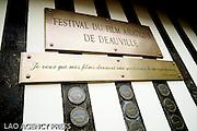 Deauville accueille la 11ième édition du Festival du film asiatique.