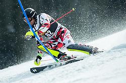 MATT Michael of Austria competes during 1st Run of Men Slalom race of FIS Alpine Ski World Cup 54th Vitranc Cup 2015, on March 15, 2015 in Kranjska Gora, Slovenia. Photo by Vid Ponikvar / Sportida