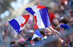 June 2, 2019 - Paris, France - Illustration - drapeau (Credit Image: © Panoramic via ZUMA Press)
