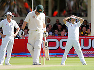 Ashes 3rd npower Test d1