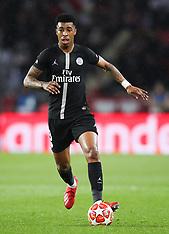 Paris Saint-Germain v Manchester United - 06 March 2019
