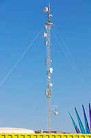 Communications Tower 2019