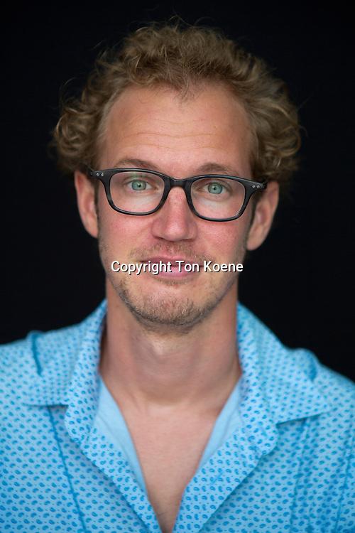 Johan Goossens, dutch writer