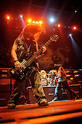 Photos of Black Label Society performing at the Pageant in St. Louis on June 1, 2011.
