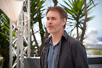 Director Jean-Francois Richet at the Blood Father film photo call at the 69th Cannes Film Festival Friday 20th May 2016, Cannes, France. Photography: Doreen Kennedy