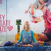 6th Barcelona Yoga Conference 2016
