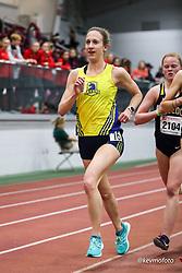 Boston University John Thomas Terrier Indoor Invitational Track & Field, womens 5000, , BAA, adidas,