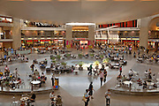 Israel, Ben Gurion International Airport, The departure lounge