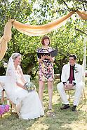 The Wedding of Mark & Hannah