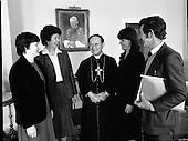 1981 - Mallow International Folk Gathering.   (N75).