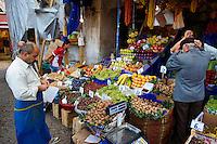 Turquie, Istanbul, quartier du grand Bazar // Turkey, Istanbul, around Grand Bazaar