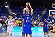 DESCRIZIONE : Berlino Berlin Eurobasket 2015 Group B Iceland Italy<br /> GIOCATORE : Marco Cusin<br /> CATEGORIA : tiro libero<br /> SQUADRA : Iceland Italy<br /> EVENTO : Eurobasket 2015 Group B<br /> GARA : Iceland Italy<br /> DATA : 06/09/2015<br /> SPORT : Pallacanestro<br /> AUTORE : Agenzia Ciamillo-Castoria/Giulio Ciamillo<br /> Galleria : Eurobasket 2015<br /> Fotonotizia : Berlino Berlin Eurobasket 2015 Group B Iceland Italy