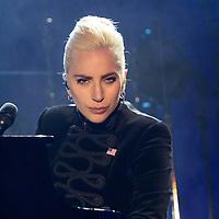 Lady Gaga Performance
