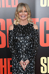 May 10, 2017 - Westwood, CA, United States - 10 May 2017 - Westwood, California - Goldie Hawn. ''Snatched'' World Premiere held at the Regency Village Theatre. Photo Credit: AdMedia (Credit Image: © AdMedia via ZUMA Wire)