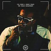 "February 19, 2021 (Worldwide): Jim Jones & Harry Fraud ""The Fraud Department"" Album Release"