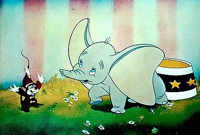 1941, Film Title: DUMBO, Director: BEN SHARPSTEEN, Studio: DISNEY. (Credit Image: SNAP/ZUMAPRESS.com) (Credit Image: © SNAP/Entertainment Pictures/ZUMAPRESS.com)